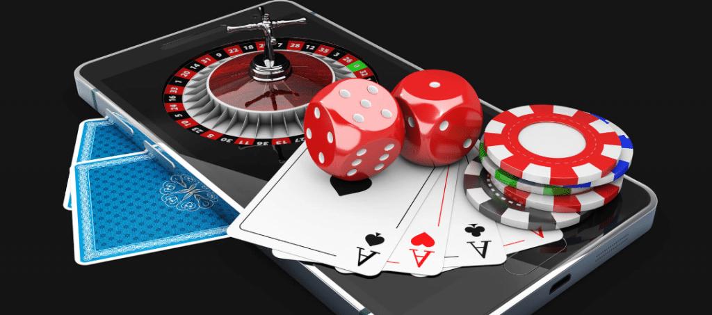 Kasyno mobilne, polskie kasyno