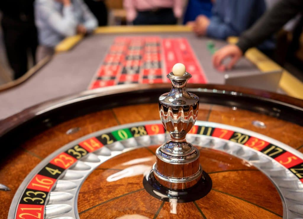 Gry kasynowe - Od ruletki po automaty do gier