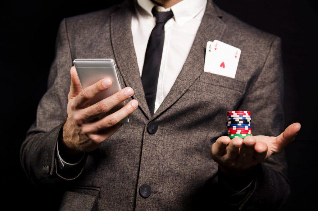 Kasyno mobilne - gry kasynowe na telefon