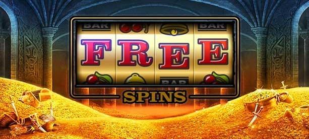 Bonus powitalny - nagroda za rejestrację w kasynie