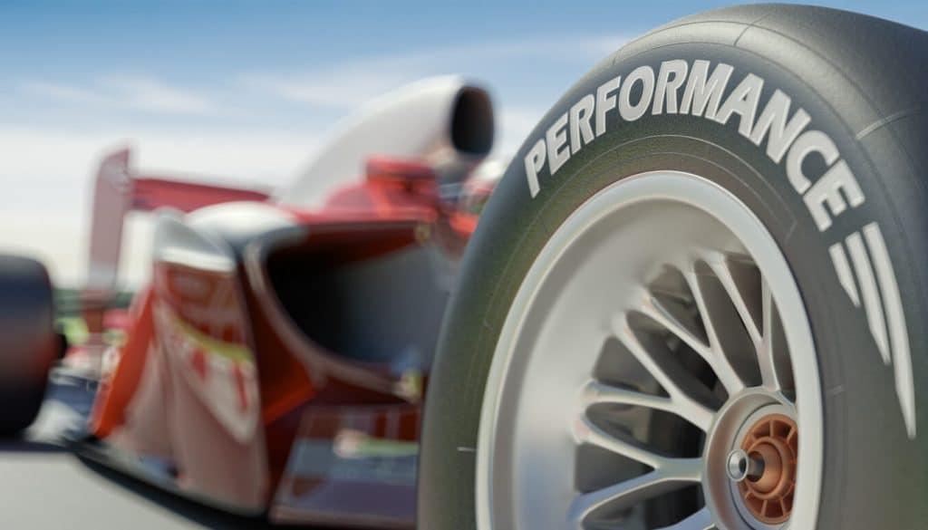 Formuła 1 zakłady - obstawianie wyścigów F1