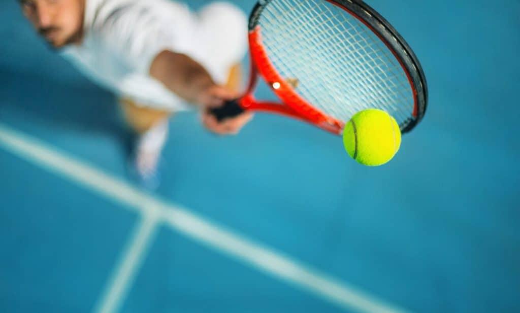 Polskiekasyno tenis