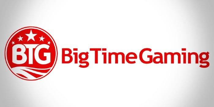 Big Time Gaming - Twórca mechaniki Megaways